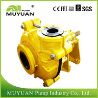 Wear Corrosion Erosion Resistant Centrifugal Slurry Pump Price
