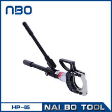 HP-85 Hydraulic Cutting Tools Hydraulic Steel Cable Cutter Steel Wire Rope Cutter, ACSR Cutter