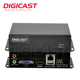 RTSP RTMP HD 1080P IP Decoder to h.264 IPTV Streaming Encoder Decoder for Digital Signal Wifi Decoder for TV