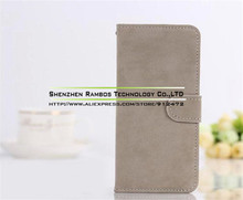 Wallet Leather Case Magnetic Flip Cover Card Holder Mobile Phone Bags for Samsung galaxy Note 2 N7100