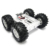 4WD Aluminum Mobile Robot Vehicles Chassis for Arduino DIY Kit