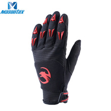 Shockproof Windproof Anti-skid Motorcycle Gloves Protective Racing Motorbike Motocross Guantes Luva Guanti Moto MTO-021