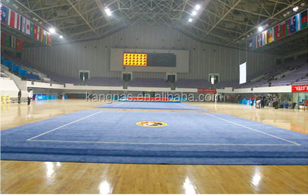 Martial Arts Top-quality Wushu Carpet