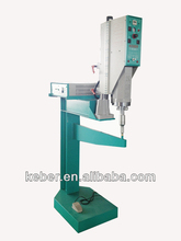 ISO,CE,SGS Authorized Certification Hollow Sheet welding Machine Hot Sale