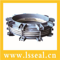 low price OEM high temperature risistant metal bellows expansion joint