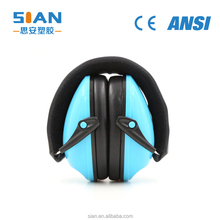 Custom Safety Sound Proof Headband Ear muffs For Baby