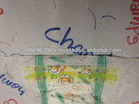 Champ's Baby Diapers