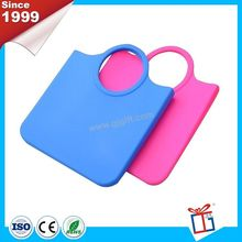 The cheapest order low cost handbag silicone