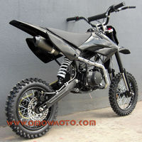 Motocross 125cc Trail Bike