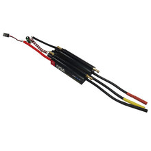 Boat ESC 120A Brushless ESC Water-proof ESC for RC Bait Shenzhen