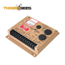 Generator Electronic Governor ESD5500E Speed Control Unit