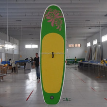 OEM Inflatable SUP Long Board Touring Paddle Boards For Sale