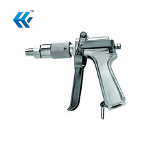 gravity feeding Industrial portable cordless Heavy Duty Spray Gun