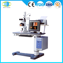 YZ5T Digital Slit Lamp with Digital Imaging Solution and Professional Software