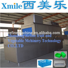 plastic turnover box washing machine turnover crates washer crate washing machine