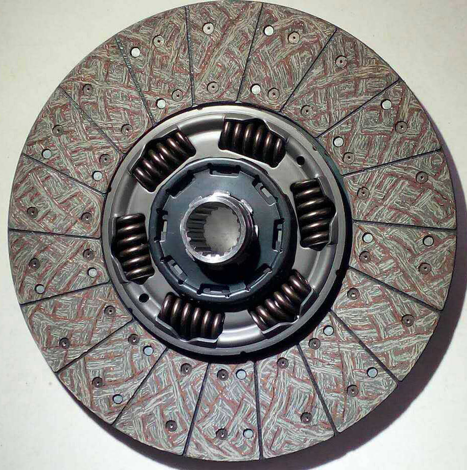 <strong>Automatic</strong> transmission <strong>clutch</strong> disc 430mm 1878003839 with original quality