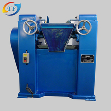 Three roll mill/triple roller milling machine/3 roller mill for paint/ink/pigment/offset ink