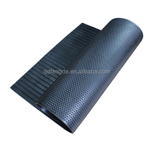 Livestock Anti-Slip Round-Stud Rubber Stall Mat,/Cattle/Cow Stable Mattress