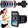 OEM Sport Armband For Iphone 5 6 6s and For Samsung Lycral Armband waterproof