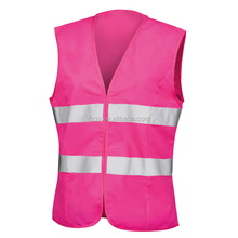 Customized Safety Products Ladies Hi Viz Clothing