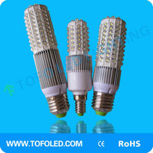 85~277VAC Dimmable LED pl corn tube