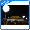 Inflatable Lighting Tripod Stand Balloon For Advertising