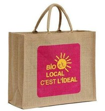 Best sale cheveron jute bags with high quality,customized size,OEM orders are welcome