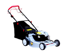 22 inch 4-stroke Lawn Mower,hand push lawn mower with CE,GS certificate