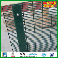top razor wire prison fence anti climb fencing
