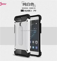 Custom heavy duty phone case for Huawei P9 mobile phone accessory