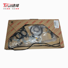 04111-31442 Genuine Parts Guangzhou 2GRFE Engine Parts Engine Full Gasket Set For TOYOTA LEXUS 3.5L V6