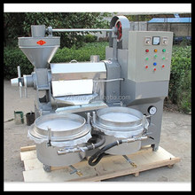 High oil extraction rate oil press machine for peanut oil press