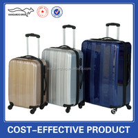 Lightweight PC+ABS Trolley Luggage