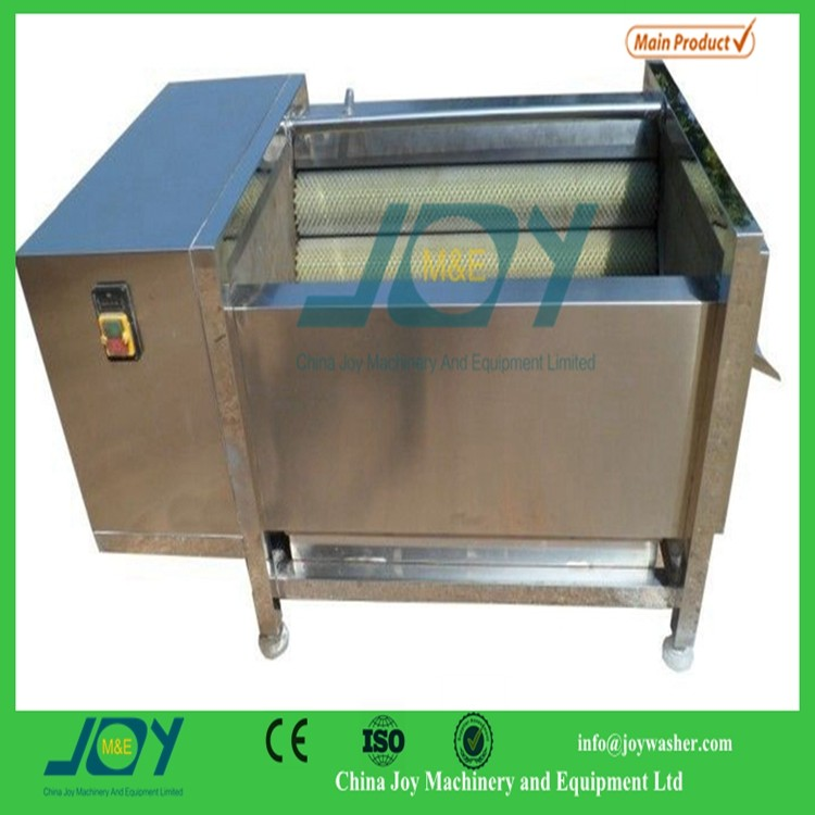 Industrial Automatic Fresh Potato Chips French Fries Making Machine