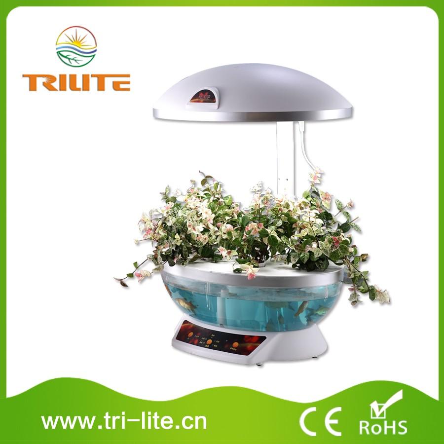 hydroponic mini smart garden pot buy hydroponic mini smart garden pot hydroponic mini smart. Black Bedroom Furniture Sets. Home Design Ideas