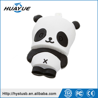 The Hot Selling Cut Cartoon USB Flash Drive For Students