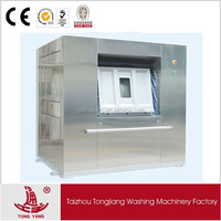 Commercial Laundry Washer And Dryer For