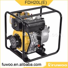 Manufacture Wholesale Big Flow Low Volume High Pressure Plunger Water Pump