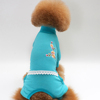 2017 New Coming Winter Dog Clothes Four Feet Outfit for Dog