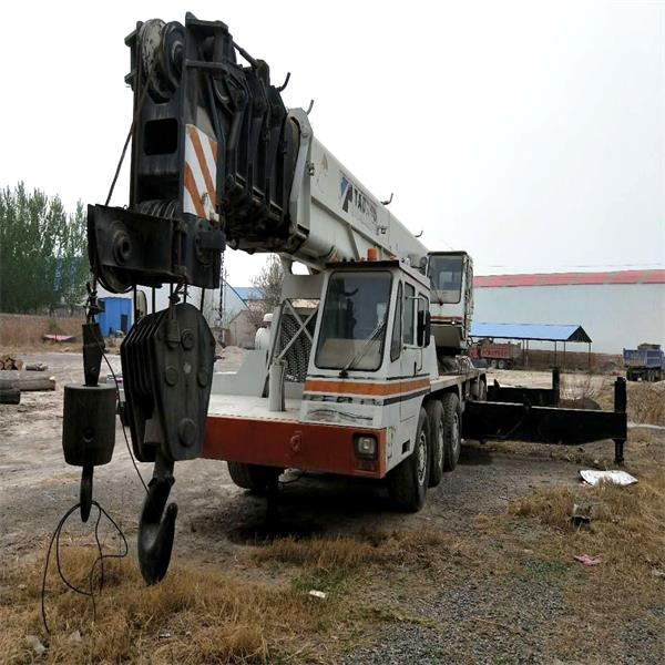 used truck crane japan original TADANO AR-2000M 200 tons very hot sale in shanghai