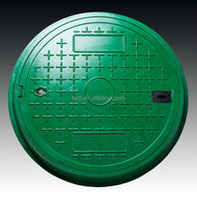 EN124 CHAO CAI polymer manhole covers