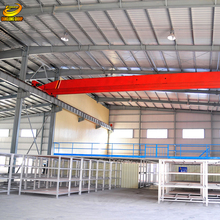 Light Steel Frame Construction Turkmenistan, Metal Structure Hall, Prefabricated Tennis Hall