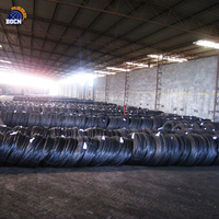 20 gauge black annealed iron wire for manufacturer