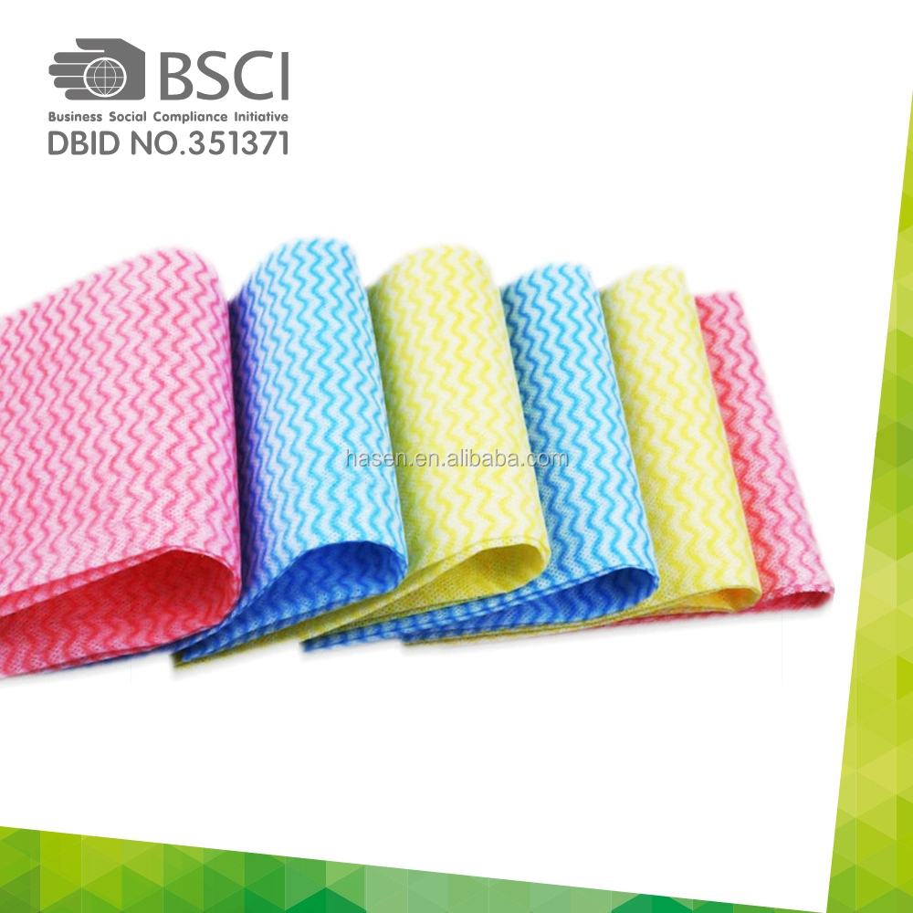 Huge value packing popular selling spunlace nonwoven wipe