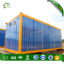 Ready Made Smart Rainproof Sandwich panel Prefabricated Wood Houses home