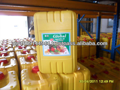 20L COOKING OIL