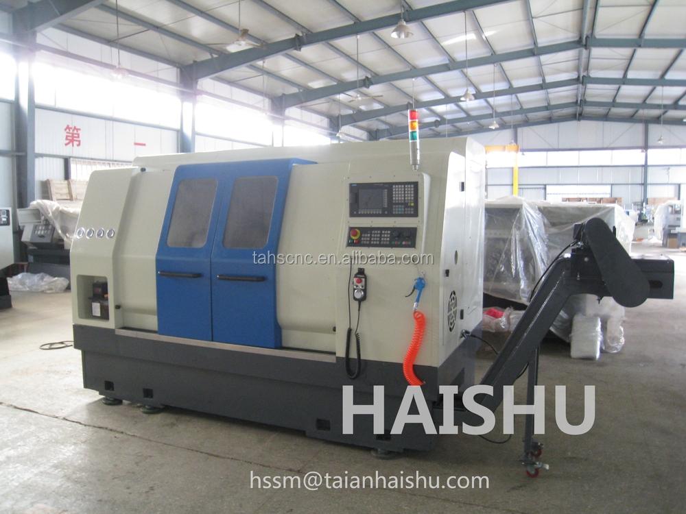 cnc turning machine price