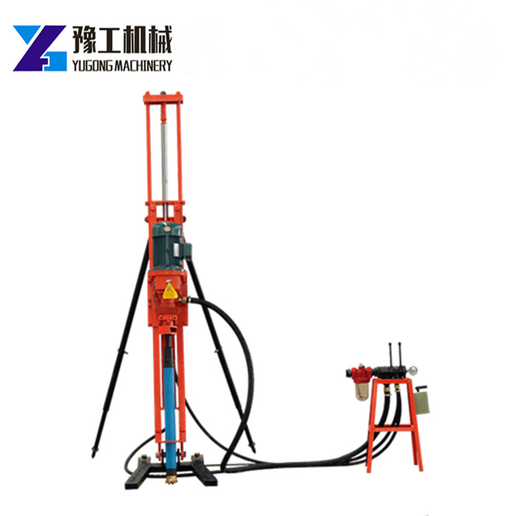 YG durable rail drilling machine for sale favorable quotation