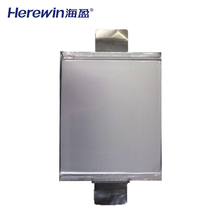 Herewin Wholesale 3.2v 30Ah lithium polymer lifepo4 pouch li ion battery cell