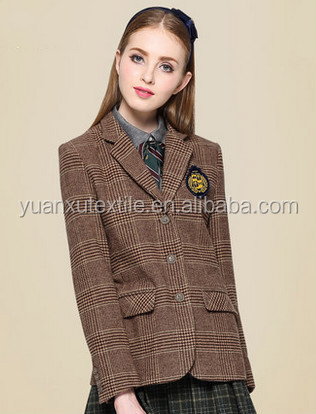 OEM school uniforms for girls, kids, children, students, school age big size cotton 100%, T/C